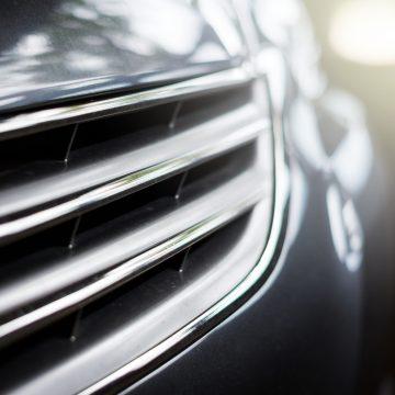 Jest data premiery nowego Mercedesa AMG