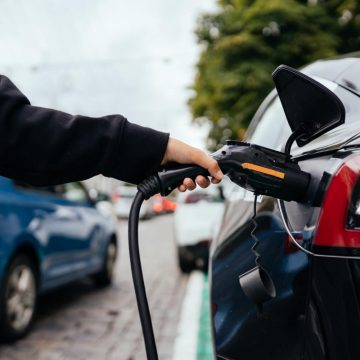 Najpopularniejsze samochody elektryczne w Polsce – ranking 2021