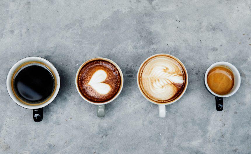 Picie kawy pozytywnie wpływa na zdrowie