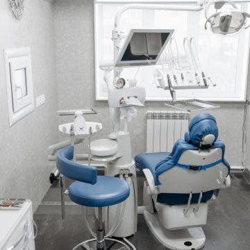 6 rzeczy, których nie może zabraknąć w gabinecie stomatologicznym